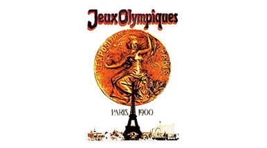 Games of the II Olympiad