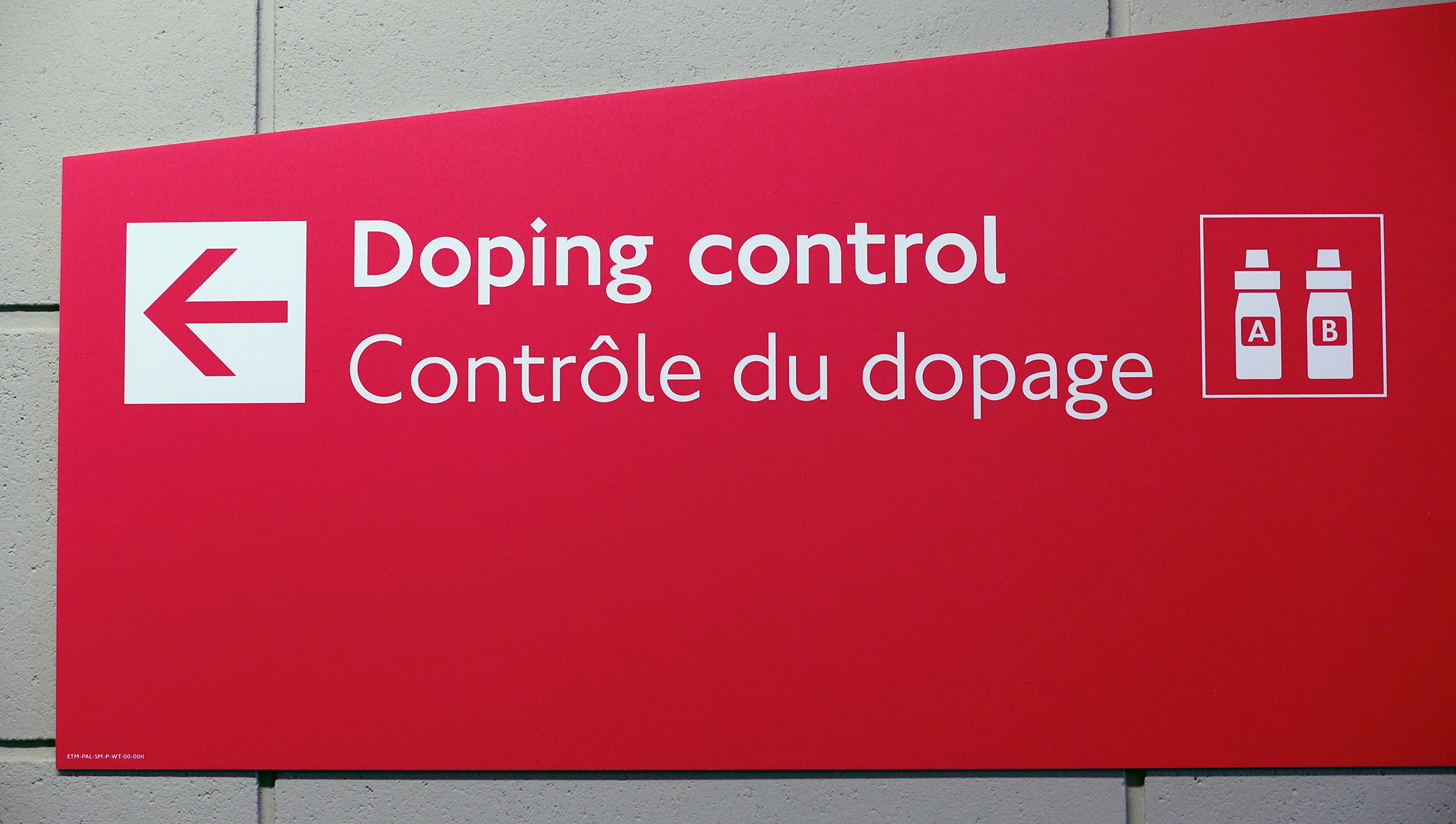 IOC reanalyses further London 2012 samples for banned substances
