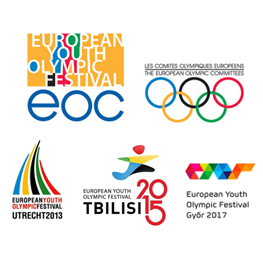 Summer European Youth Olympic Festivals