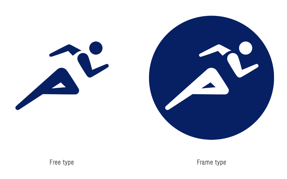 Tokyo 2020 unveil sport pictograms for Olympic Games to mark 500 days to go milestone