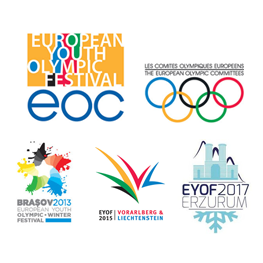 Winter European Youth Olympic Festivals