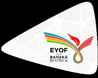ЕЮОФ-2021 в Словакии будет перенесен