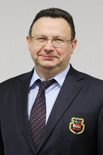 Dzmitry Pinevich