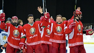 EYOF-2019. Day 3. Ice hockey players in the final and other results of Belarusians
