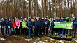 Belarus' NOC joins Forest Week 2021 campaign