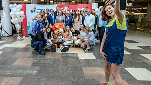 "Photo exhibition  ""Olympic Belarus: bright pages"" opens in Minsk"