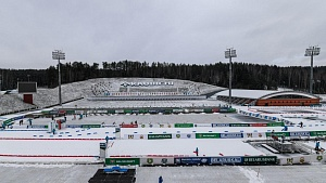 Belarusian biathletes named the team for the home stage of the IBU Cup